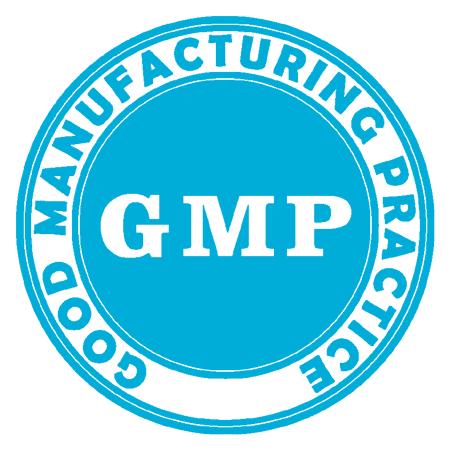 قوانین و مقررات GMP